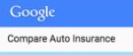 Logo comparateur assurance auto Google